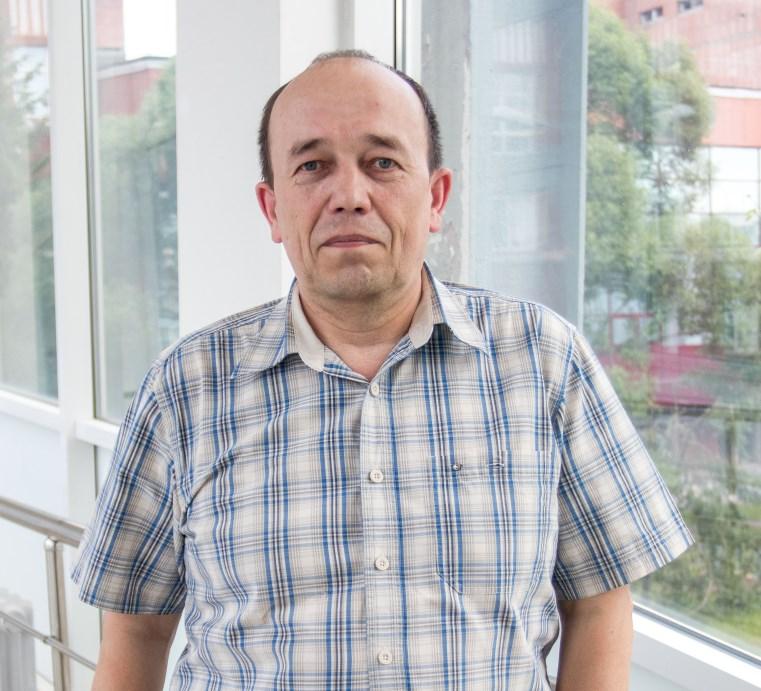 Иван Мутовкин